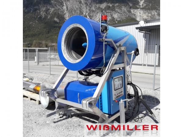 Schneekanone Whisper ST 540