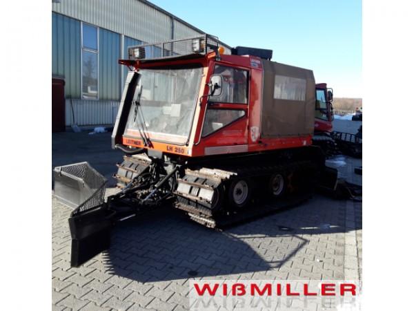 Leitner LH 250