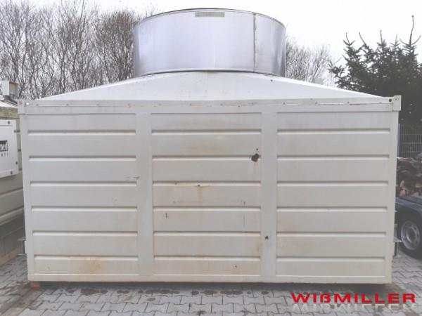 Kühlturm für Wasser (gebraucht)