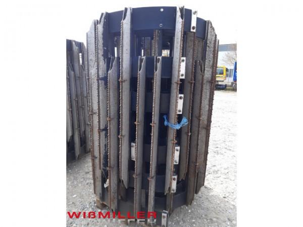 Stahlkette für Leitwolf II